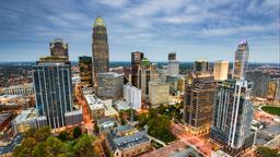 Hoteles en Charlotte cerca de Duke Energy Headquarters